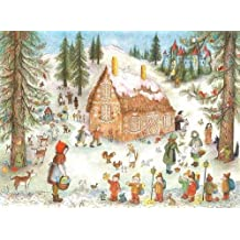 Fairy Tale Christmas Advent Calendar