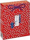 【冷凍】赤城 桔梗信玄餅 アイスバー 1箱(6入)X3