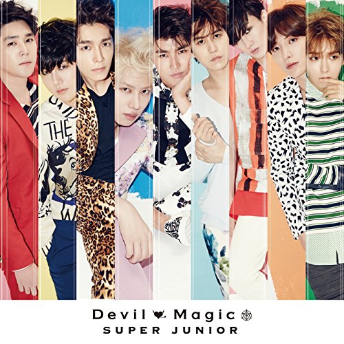 Devil / Magic