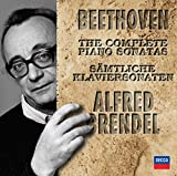 Alfred Brendel - Beethoven The Complete Piano Sonatas