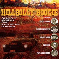 Hillbilly Boogie: Roots of Rockabilly