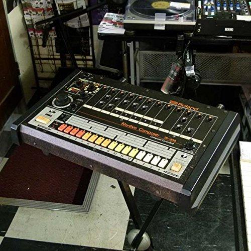ROLAND TR-808 リズムマシン (premium vintage)...