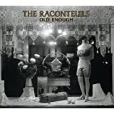 Old Enough (Bluegrass Version)