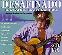 Mas Que Nad& Other Brazilian Hits