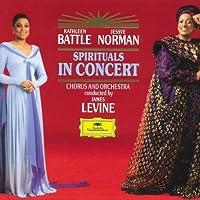 Spirituals In Concert (2001-12-21)