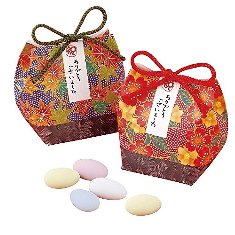 非常にジャケットグリース都浪漫(100個セット) プチギフト お菓子 ドラジェ 和 和装 結婚式 イベント 景品 粗品 縁起物