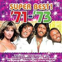オールディーズ スーパー ベスト 71'-73' FX-1161