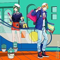 夏組「オレサマ☆夏summer」のジャケット画像