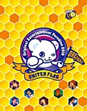 Original Entertainment Paradise -おれパラ- 2015 UNITED FLAG BD 【3枚組】 [Blu-ray]