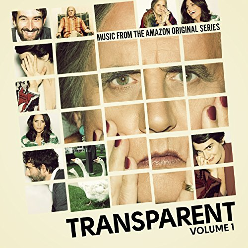 Transparent (Music From The Amazon Original Series)