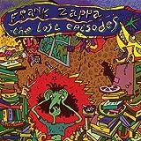 Lost Episodes - Frank Zappa