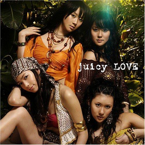 juicy LOVE(DVD付)