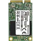 Transcend mSATA SSD 128GB SATA-III 6Gb/s DDR3キャッシュ搭載 3D TLC 採用 TS128GMSA230S