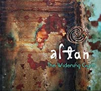 The Widening Gyre by Altan (2015-02-23)