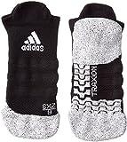 adidas スポーツシューズ [アディダス] トレーニングウェア アルファスキングリップ フルクッション アンクルソックス ECF26 [ユニセックス] ECF26