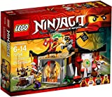 block Ninjago 70756 - Dojo Showdown