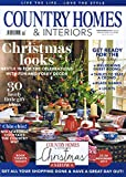 Country Homes & Interiors [UK] December 2017 (単号)