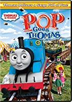 Pop Goes Thomas [DVD] [Import]