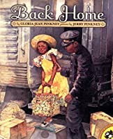 Back Home (Picture Books)