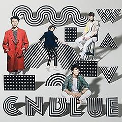 CNBLUE「Radio」のCDジャケット