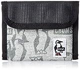 [チャムス] ウォレット Trifold Wallet Sweat Nylon CH60-0696-Z084-00 Z084 Booby/Charcoal