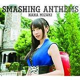 SMASHING ANTHEMS【初回限定盤】(DVD付)