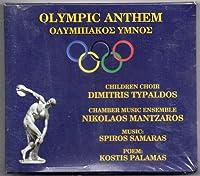 Olympic Anthem