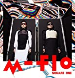 All I Want Is You♪m-floのジャケット