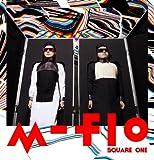 Acid 02♪m-floのジャケット