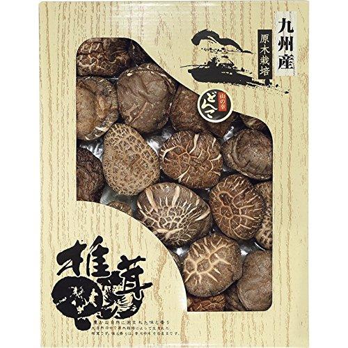 九州産どんこ椎茸 CD-50NH 【しいたけ 干し椎茸 山の幸 しょくもつせんい きゅうしゅうさん 日本産 国産 お取り寄せ グルメ おいしい 美味しい うまい】