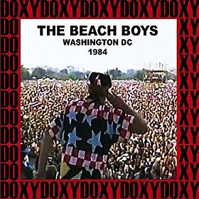 Washington Monument, Washington, July 4th, 1984 (Doxy Collection, Remastered, Live on Fm Broadcasting)