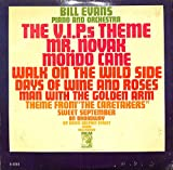 Theme From The V.I.P.s And Other(US MGM,E4184)[Bill Evans][LP盤]