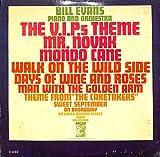 Theme From The V.I.P.s And Other(US MGM,E4184)[Bill Evans][LP盤]