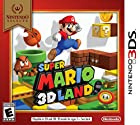 Super Mario 3d Land - Nintendo Selects Edition