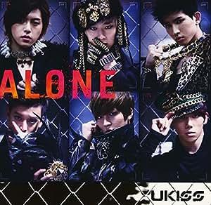 ALONE (SG+DVD) (初回限定盤)
