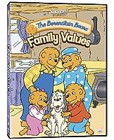 Berenstain Bears: Family Values [DVD] [Import]