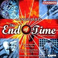 Langgaard: The End of Time (2000-02-04)