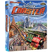 Ultimate Ride Coaster: Disney Edition (輸入版)