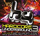 Vol. 3-Hardcore Underground