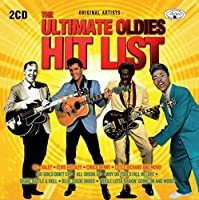 Ultimate Oldies Hit List