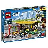 シティ 60154 バス停留所