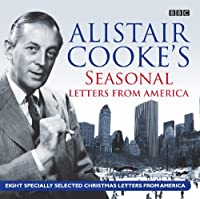 Seasonal Letters from America (BBC Audio)