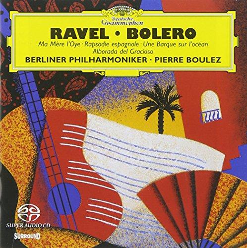 Bolero (Hybr) (Ms)