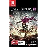 Darksiders III - Nintendo Switch