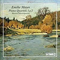 Mayer: Piano Quartets 1 & 2