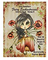Magical Fairies (Lacy Sunshine Coloring Books)
