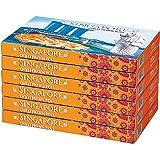 シンガポール 土産 シンガポール チリプラウンロール 6箱セット (海外旅行 シンガポール お土産)