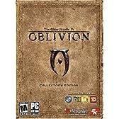 The Elder Scrolls IV: Oblivion Collector's Edition (輸入版)