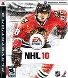 NHL 10 (PS3 輸入版 北米)