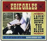Layin Down the Blues